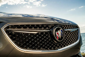 America Is Getting An All-New Buick This Year