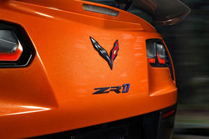 Die-Hard Corvette Fans Will Absolutely Love This