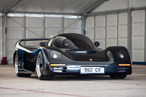 Awesome Porsches That Aren't The 911