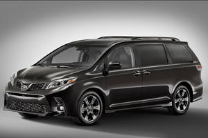 Drive A Toyota Yaris Or Sienna? You Might Have A Problem
