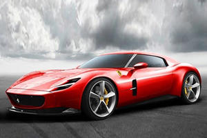 These Epic Ferraris Are What Dreams Are Made Of