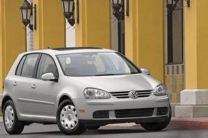 Volkswagen Rabbit