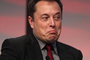 Tesla Lost More Money Than Anyone Expected