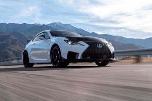 Lexus Will Teach Owners How To Drive Its Performance Cars