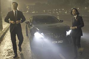 2020 Lexus RC F Will Star In Men In Black: International