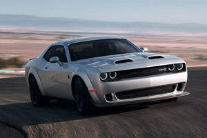 This Is Why The Dodge Challenger Is Still Outselling The Camaro