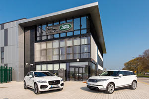 Give Jaguar Land Rover Your Personal Data And Get Free Coffee