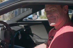 Vin Diesel Announces The Rock's Replacement For Fast