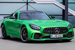 Mercedes-AMG Will Never Be The Same Again