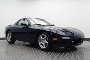 1994 Mazda RX-7 Sells For The Price Of Two New Miatas