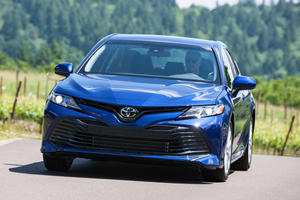 Own A 2018 Toyota Camry Or Sienna? We Have Good News For You
