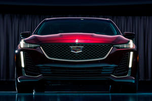 Cadillac Finally Admits What Everyone Knew For Years