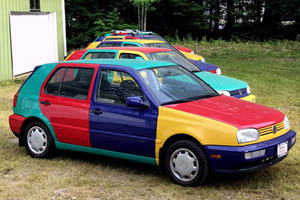 Some People Have Seriously Weird Automotive Obsessions