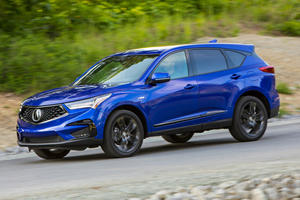 2020 Acura RDX Pricing Announced
