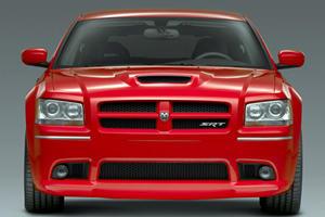Least Boring Family Cars: Dodge Magnum SRT8