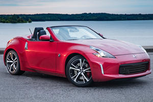 The Nissan 370Z Roadster Is Officially Dead