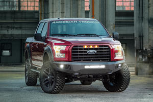 The Best Way To Spend $5,000 Improving Your Pickup Truck