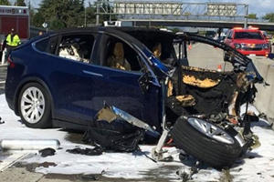 Is Autopilot To Blame For This Fatal Tesla Crash?