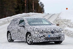 This Is When The New Volkswagen Golf Will Debut
