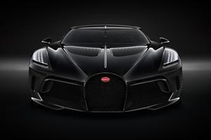 Did Cristiano Ronaldo Really Buy The Bugatti La Voiture Noire?