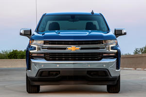 Chevrolet Silverado Is Getting An Awesome New Feature