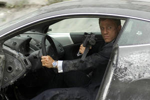 James Bond's Latest Ride Isn't What You'd Expect