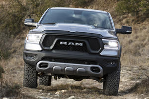 Ram's New Truck Is More Challenging Than Anyone Thought