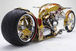 Craziest And Most Expensive Motorbikes In The World