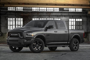 Ram's Hot-Selling Surprise Isn't Going Anywhere