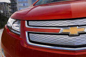 Chevrolet Botched Its Most Ground-Breaking Vehicle's Launch