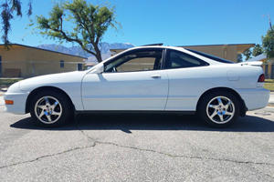 Weekly Craigslist Hidden Treasure: 2000 Acura Integra GS-R
