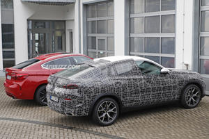 Next BMW X6 Could Have Some Big Performance Surprises