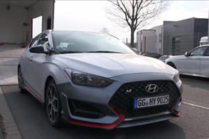Hyundai Is Testing Something Really Cool On The Nurburgring