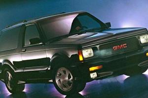 SVE Might Revive GMC Typhoon Because Everyone Loves Powerful SUVs