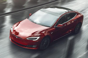 Is Something Wrong With Tesla's Battery Packs?