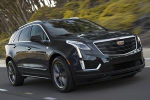 Cadillac's Creepy Idea For The XT5 Will Likely Happen