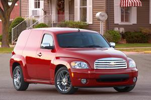 Compare Chevrolet Hhr Panel Vs Chrysler Pt Cruiser Carbuzz