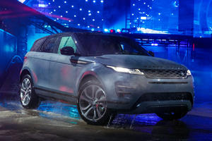 Range Rover Is Making A Big Mistake With The Evoque