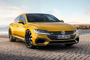 2019 Volkswagen Arteon Arrives In America With Huge Discount