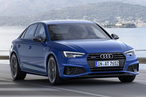 Say Happy 25th Birthday To The Most Popular Audi In History