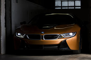 BMW Has Something Radical Planned