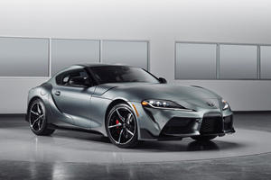 Supra Owners May Have To Pay Extra For Apple CarPlay