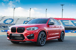 Professional Racers Are Getting Expensive SUVs For Free