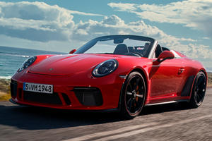 This Is The Porsche We Want Above All Others