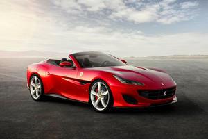 Ferrari Selling More Cars Than Ever Before