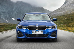 BMW Facing Worse Financial Crisis In Years
