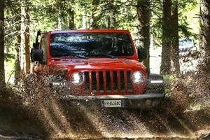 Jeep Becoming Serious Threat To Land Rover