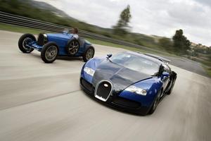 This Is Bugatti's Greatest Racing Car Ever