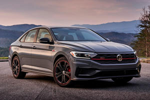 Volkswagen's New Jetta GLI Commercial Is Brilliant