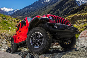 Jeep's New President Comes From A Very Unlikely Place